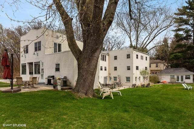 11 S Broadway, Beverly Shores, IN 46301 (MLS #11092429) :: The Wexler Group at Keller Williams Preferred Realty
