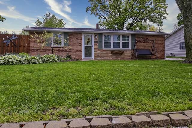 308 E Oak Street, Downs, IL 61736 (MLS #11092488) :: Ryan Dallas Real Estate