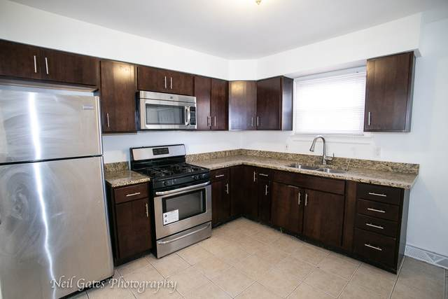815 W 187th Street, Glenwood, IL 60425 (MLS #11092497) :: BN Homes Group
