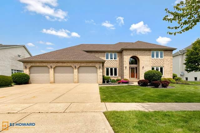 12548 Anand Brook Drive, Orland Park, IL 60467 (MLS #11092617) :: BN Homes Group