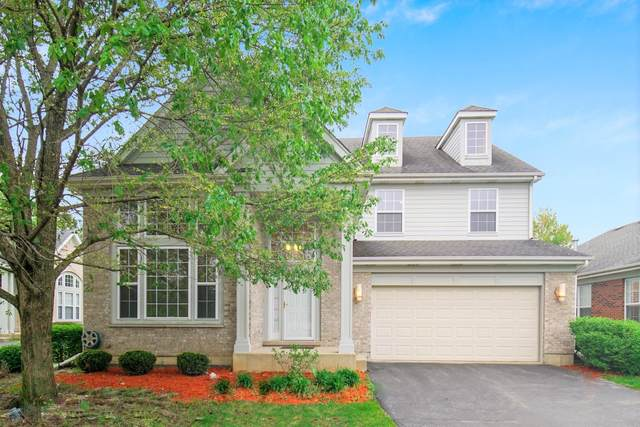 104 Indian Meadow Lane, Indian Creek, IL 60061 (MLS #11092620) :: BN Homes Group