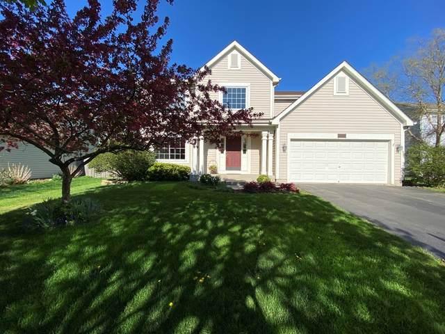 1366 Roxbury Drive, Aurora, IL 60502 (MLS #11092683) :: BN Homes Group