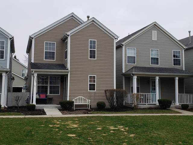 2225 Dalewood Court, Plainfield, IL 60586 (MLS #11092695) :: The Wexler Group at Keller Williams Preferred Realty