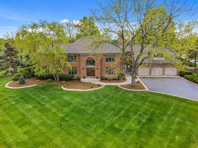 1603 Guthrie Circle, Inverness, IL 60010 (MLS #11092698) :: BN Homes Group