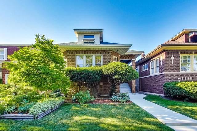 2434 W Morse Avenue, Chicago, IL 60645 (MLS #11092895) :: Lewke Partners