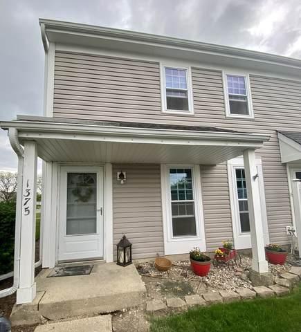 1375 Regency Court, Roselle, IL 60172 (MLS #11092938) :: BN Homes Group