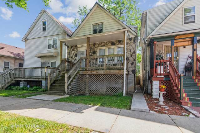 9345 S Kimbark Avenue, Chicago, IL 60619 (MLS #11092957) :: BN Homes Group
