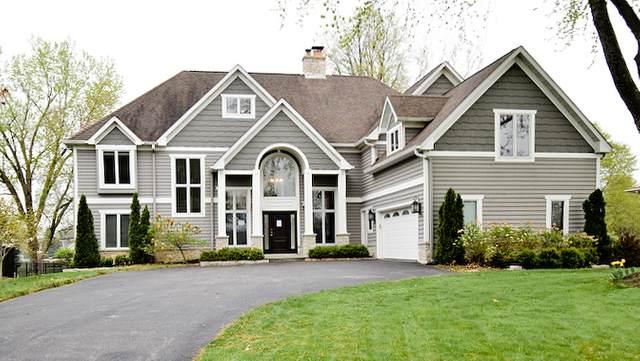 28W691 Douglas Road, Naperville, IL 60564 (MLS #11092996) :: BN Homes Group