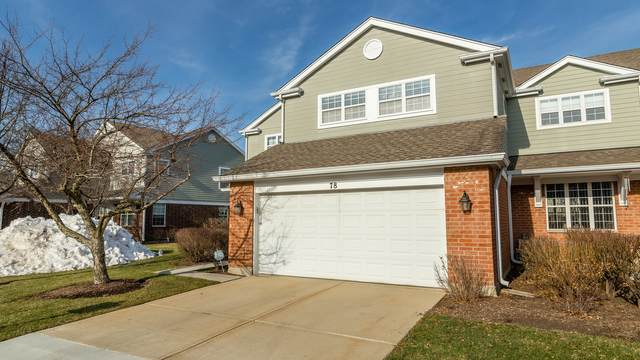 78 Caribou Crossing, Northbrook, IL 60062 (MLS #11093173) :: Touchstone Group