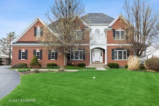 9590 Nicklaus Lane, Lakewood, IL 60014 (MLS #11093284) :: BN Homes Group
