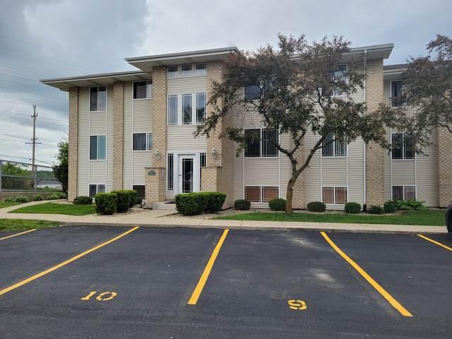 2024 Manico Court #101, Crest Hill, IL 60403 (MLS #11093358) :: Littlefield Group