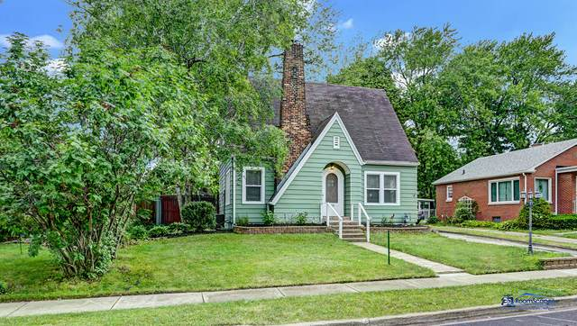 1308 Terrace Avenue, Waukegan, IL 60085 (MLS #11093366) :: Suburban Life Realty