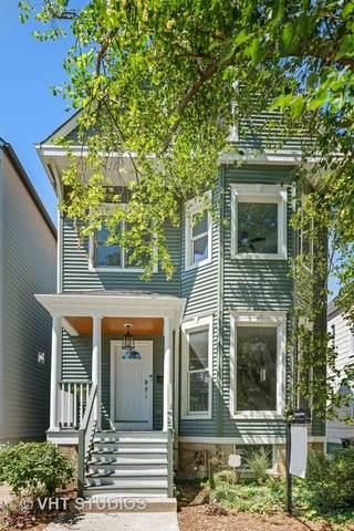 1922 W Berenice Avenue, Chicago, IL 60613 (MLS #11093474) :: Lewke Partners