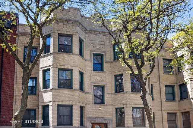 4178 N Clarendon Avenue 3S, Chicago, IL 60613 (MLS #11093514) :: John Lyons Real Estate