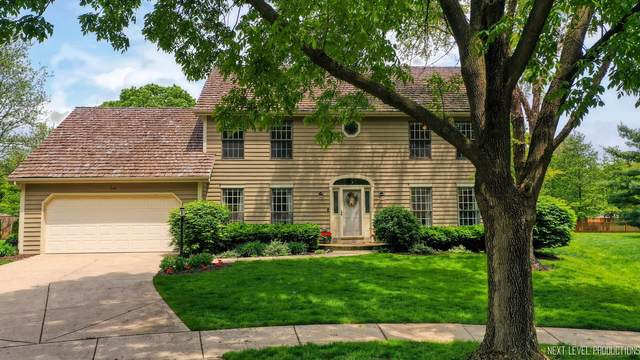 944 Merrimac Circle, Naperville, IL 60540 (MLS #11093606) :: BN Homes Group