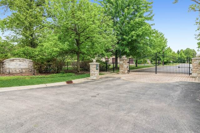 14 Tuscan Court, Oak Brook, IL 60523 (MLS #11093629) :: Angela Walker Homes Real Estate Group