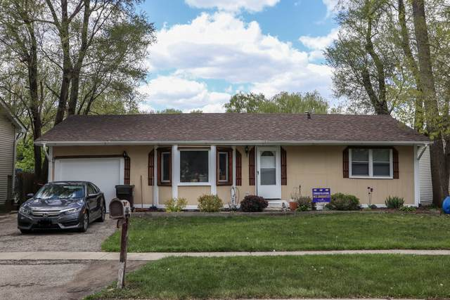 1905 Meadow Lane, Mchenry, IL 60050 (MLS #11093645) :: BN Homes Group