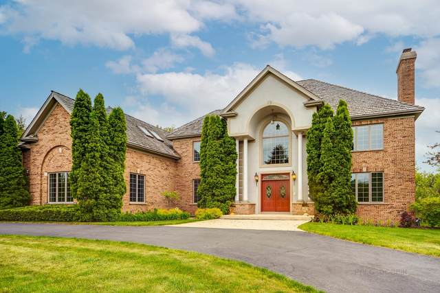 6618 Carriage Way, Long Grove, IL 60047 (MLS #11093735) :: BN Homes Group