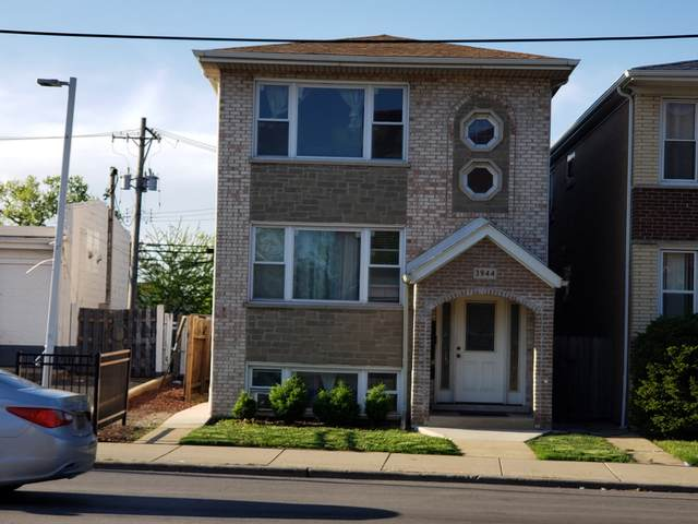 3944 W 47th Street, Chicago, IL 60632 (MLS #11093844) :: Littlefield Group