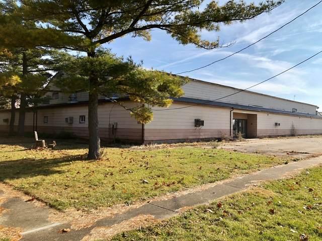 118 E Borman Drive, Rantoul, IL 61866 (MLS #11094016) :: Ryan Dallas Real Estate