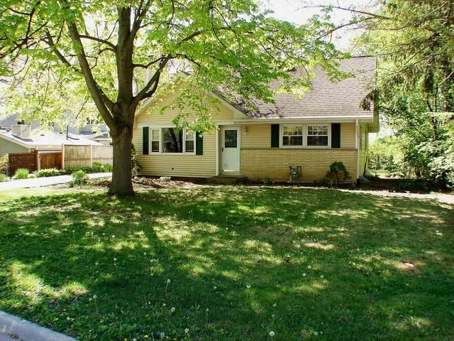 309 Dunbar Road, Mundelein, IL 60060 (MLS #11094017) :: BN Homes Group