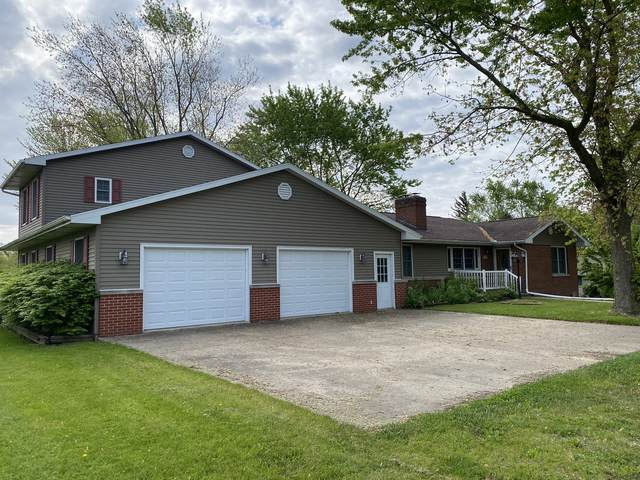 1502 Golf Road, Loda, IL 60948 (MLS #11094039) :: The Wexler Group at Keller Williams Preferred Realty