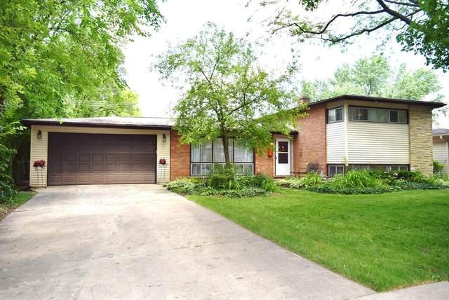 124 W Pleasant Hill Boulevard, Palatine, IL 60067 (MLS #11094081) :: BN Homes Group