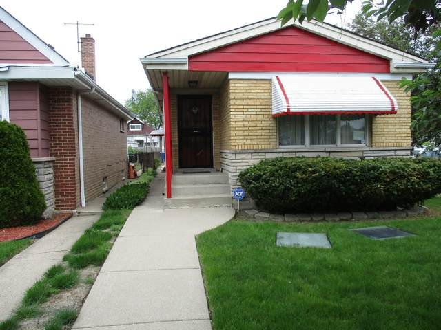 9859 S Forest Avenue, Chicago, IL 60628 (MLS #11094090) :: BN Homes Group