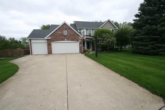 602 Saddlebrook Court, Oswego, IL 60543 (MLS #11094111) :: O'Neil Property Group