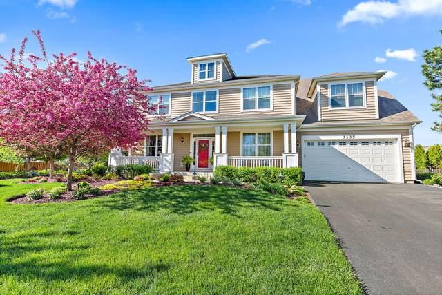3135 Holden Street, Elgin, IL 60124 (MLS #11094123) :: BN Homes Group