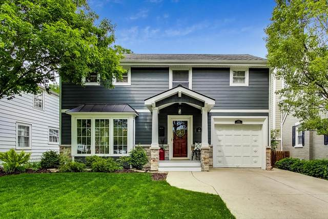 322 S Albert Street, Mount Prospect, IL 60056 (MLS #11094151) :: BN Homes Group
