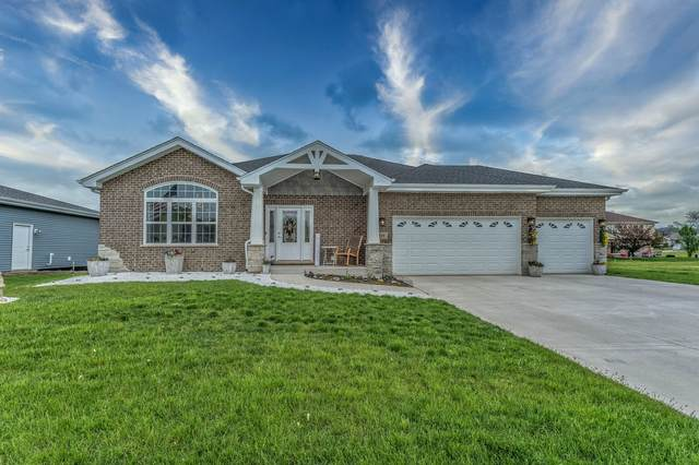 819 Garfield Avenue, Peotone, IL 60468 (MLS #11094226) :: BN Homes Group