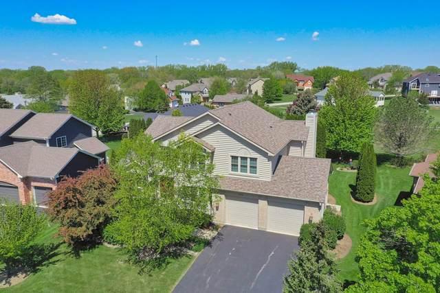 39876 N Harbor Ridge Drive, Antioch, IL 60002 (MLS #11094264) :: BN Homes Group