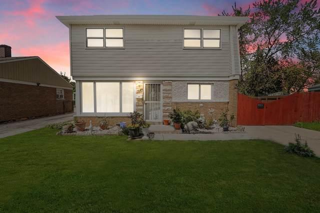 7947 S Kolmar Avenue, Chicago, IL 60652 (MLS #11094272) :: BN Homes Group