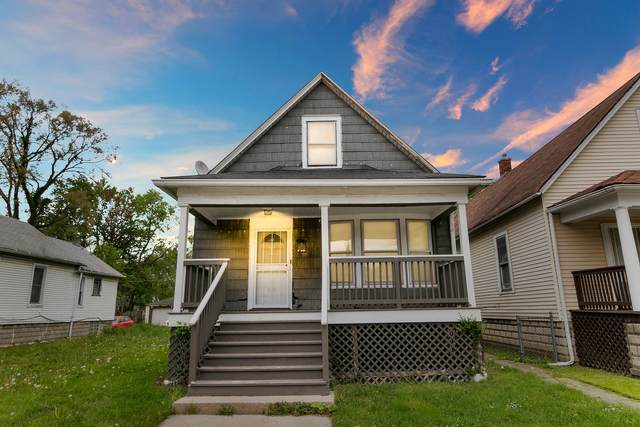 11723 S Wentworth Avenue, Chicago, IL 60628 (MLS #11094290) :: Touchstone Group