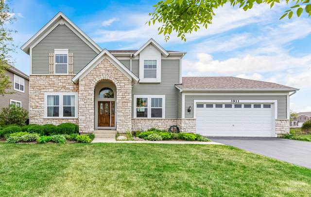 3911 Murphy Drive, Mchenry, IL 60050 (MLS #11094295) :: BN Homes Group