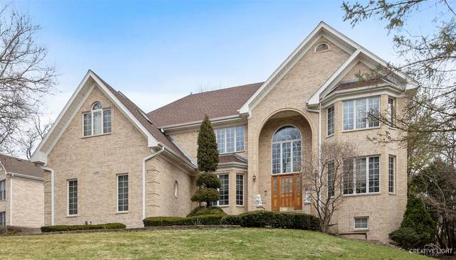 1205 Chadwick Lane, West Dundee, IL 60118 (MLS #11094304) :: BN Homes Group