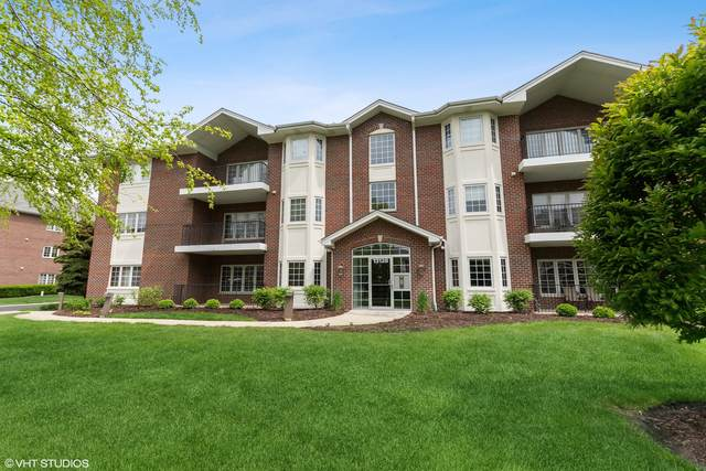 13128 Timber Trail #102, Palos Heights, IL 60463 (MLS #11094406) :: The Wexler Group at Keller Williams Preferred Realty