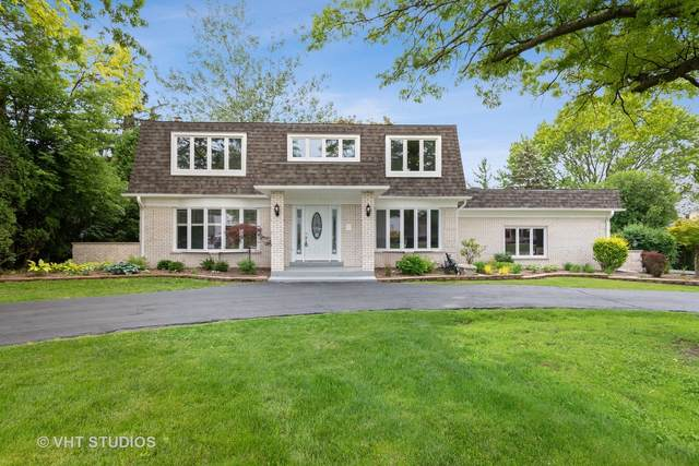15 Devonshire Drive, Oak Brook, IL 60523 (MLS #11094432) :: BN Homes Group