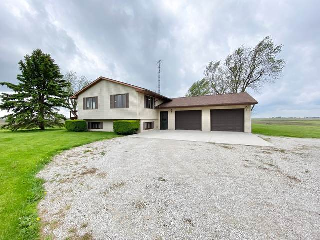 26731 N 2100 East Road, Odell, IL 60460 (MLS #11094494) :: Touchstone Group