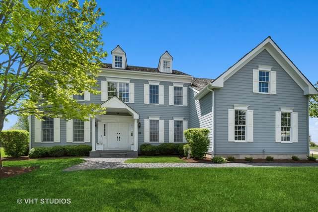 23910 N Hillfarm Road, Lake Barrington, IL 60010 (MLS #11094627) :: Jacqui Miller Homes