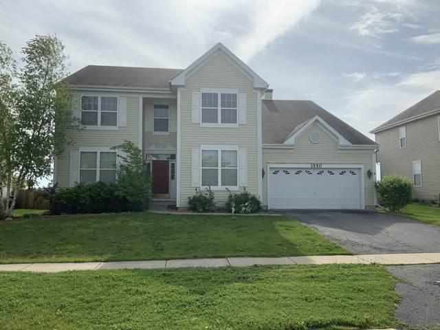1550 Bailey Road, Sycamore, IL 60178 (MLS #11094658) :: Suburban Life Realty