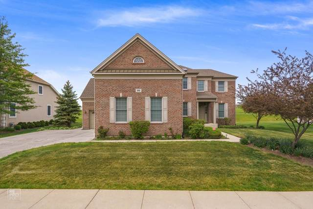 99 Open Parkway S, Hawthorn Woods, IL 60047 (MLS #11094672) :: Helen Oliveri Real Estate