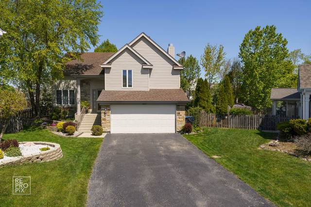 1445 Beaumont Circle, Bartlett, IL 60103 (MLS #11094690) :: BN Homes Group