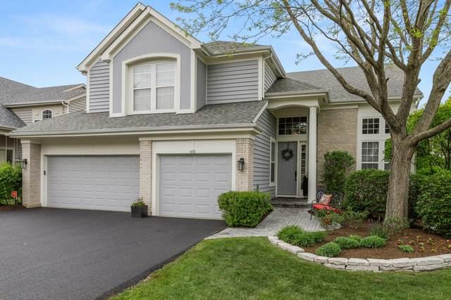 470 Muirfield Lane, Riverwoods, IL 60015 (MLS #11094748) :: BN Homes Group