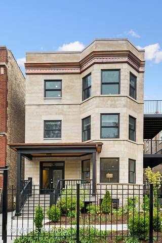 1226 W Winnemac Avenue 1S, Chicago, IL 60640 (MLS #11094768) :: The Dena Furlow Team - Keller Williams Realty