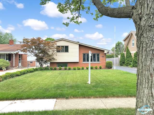 537 N Yale Avenue, Villa Park, IL 60181 (MLS #11094839) :: Angela Walker Homes Real Estate Group