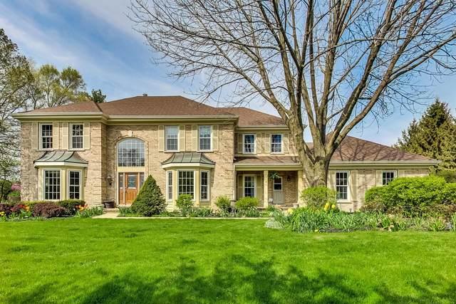 265 Weatherstone Road, Barrington, IL 60010 (MLS #11094869) :: Helen Oliveri Real Estate