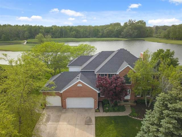 3 Pebblebrook Court, Bloomington, IL 61704 (MLS #11094916) :: BN Homes Group
