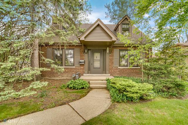 1607 Burr Oak Road, Homewood, IL 60430 (MLS #11094922) :: The Wexler Group at Keller Williams Preferred Realty
